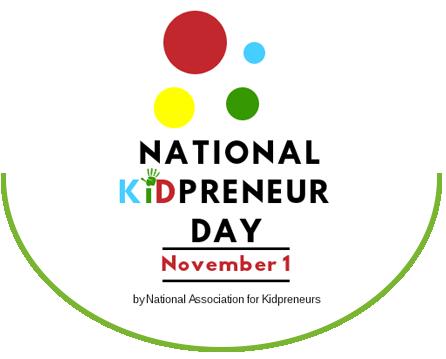 National Kidpreneur Day