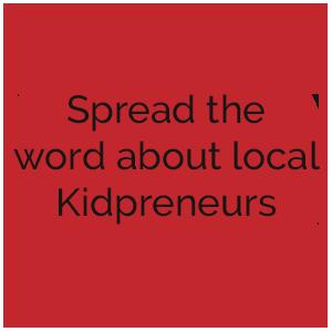 Kidpreneur Spotlight