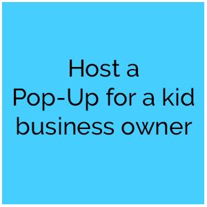Kidpreneur Marketplace